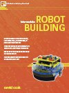 Cover of Intermediate Robot Building book
