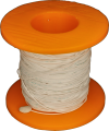 3D printed spool with wire thumbnail