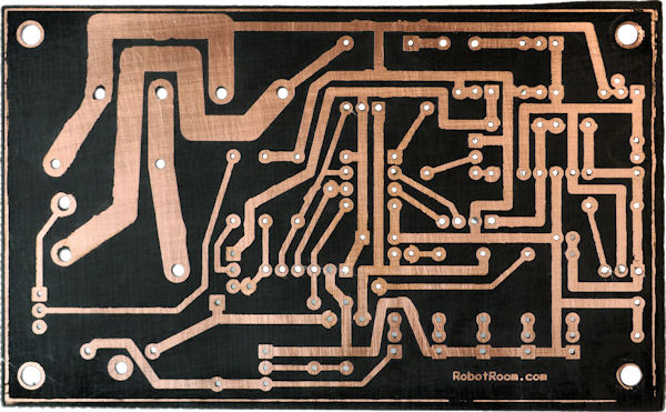 Remarkable Etching Your Own Rocket Ignition System Robot Room Wiring Digital Resources Honesemecshebarightsorg