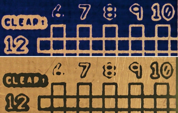 Heat and Pressure for Home Etching PCBs - Robot Room